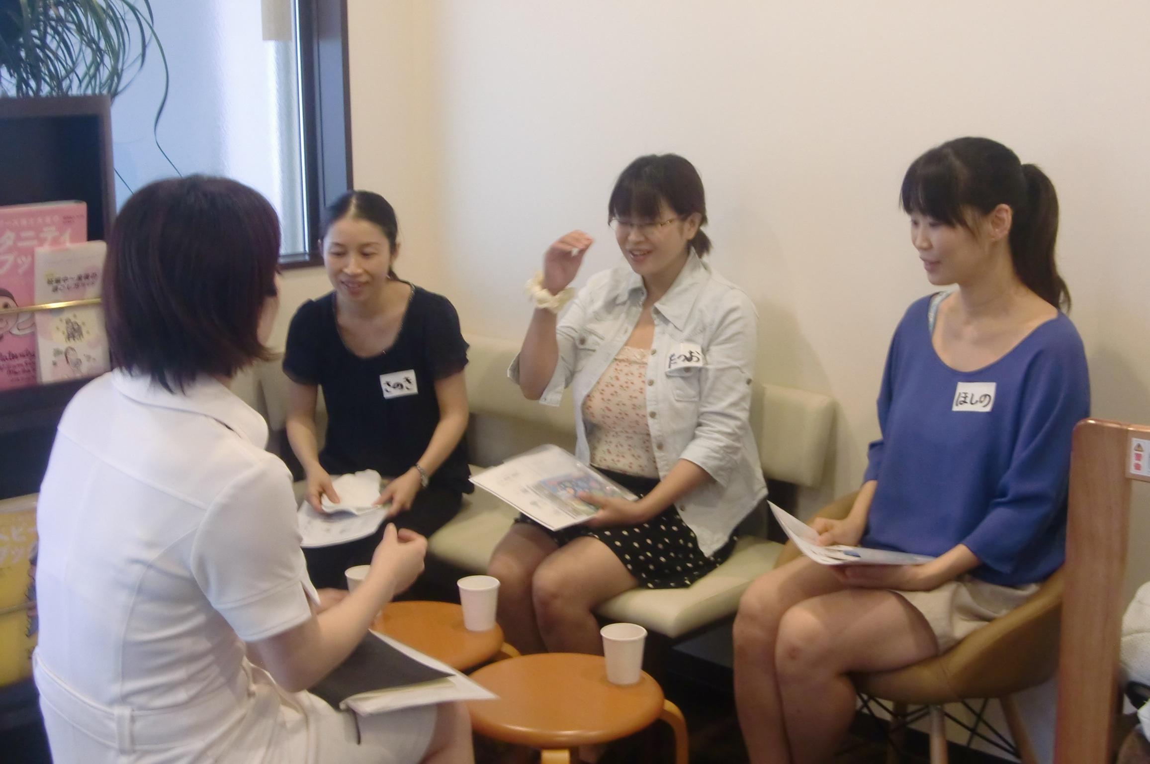 image ママ会のおしらせ | みつばちこども漢方クリニックのブログ ママ会のおしらせ 恒例の